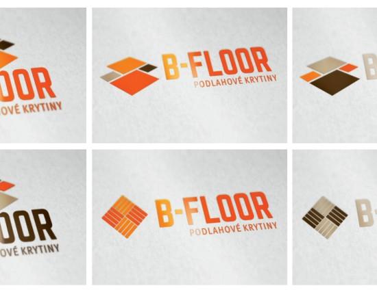 Logo - Bfloor