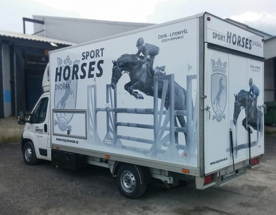 polep - sport horses