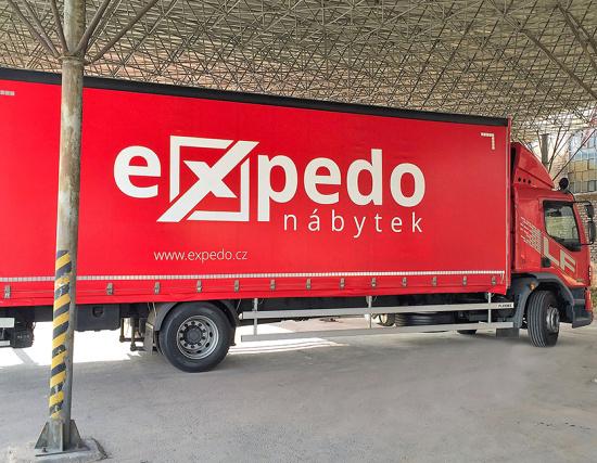 polep - Expedo